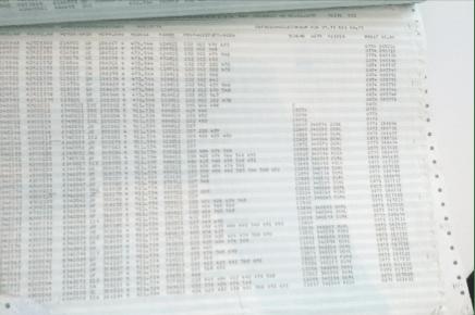 Alte Dokumente digitalisieren