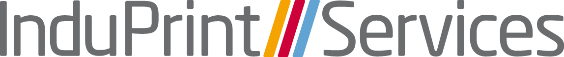 Induprint Serivces Logo